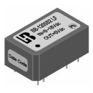 1/2-3 Watt DC/DC Converter